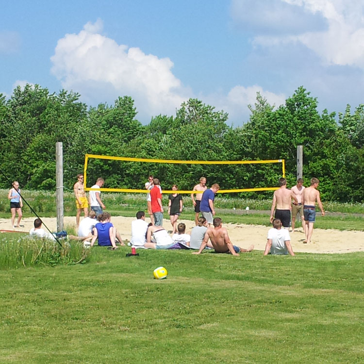 Beach Volleyball 2