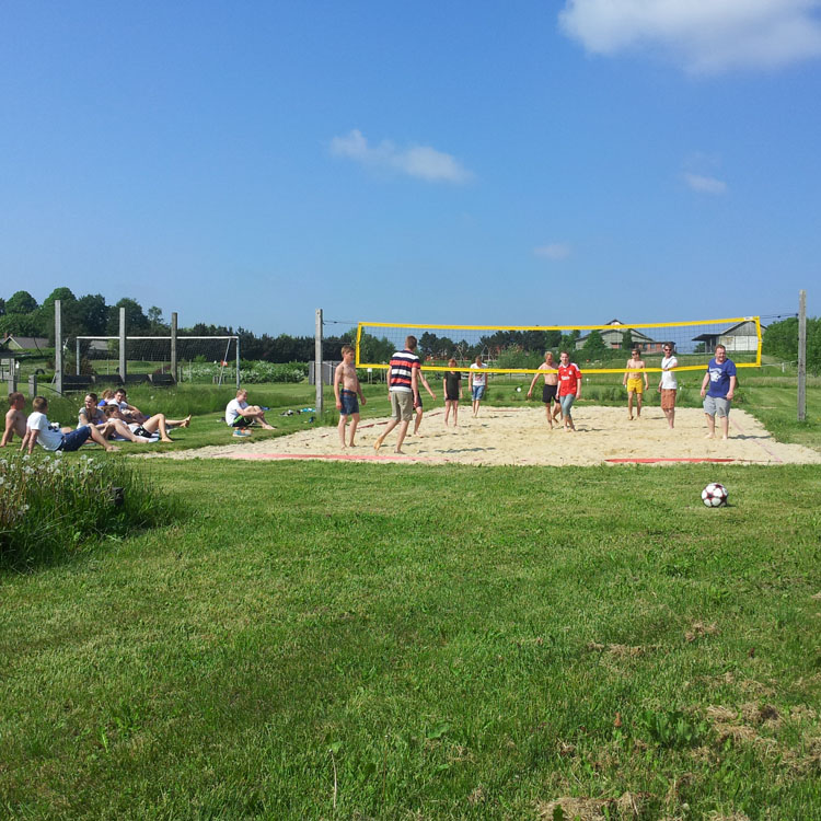 Beach Volleyball 3