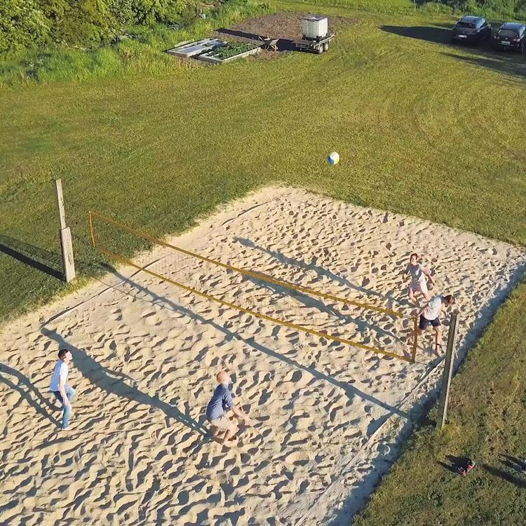Beach Volleyball 4