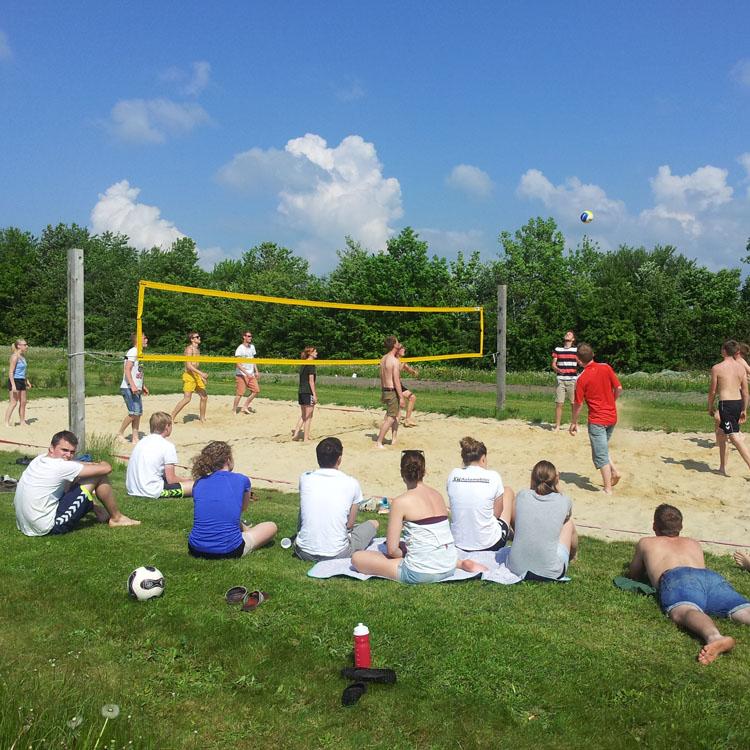Beach Volleyball 1